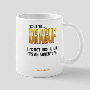 DragUp Adventure Mug