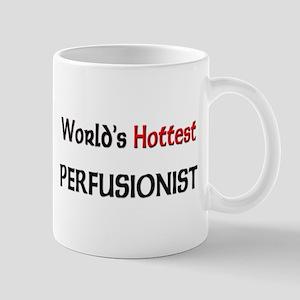 World's Hottest Perfusionist Mug