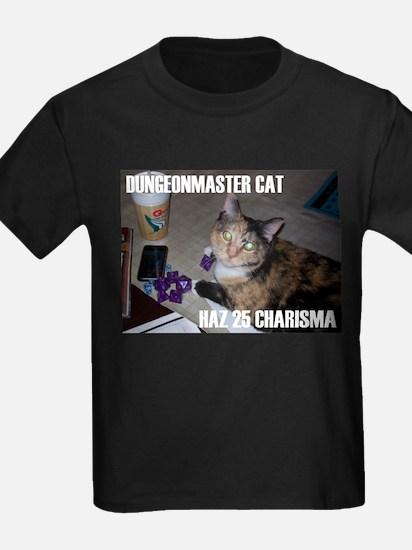 Dungeonmaster Cat T