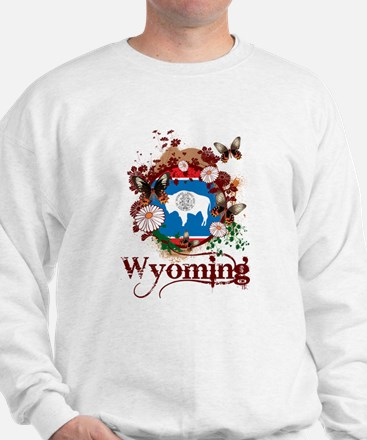 Butterfly Wyoming Jumper