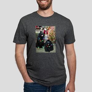 Newfie Christmas T-Shirt