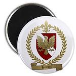 BLONDEL Family Crest Magnet