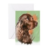 Pet sympathy Greeting Cards