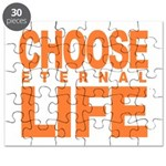 Choose Eternal Life Puzzle