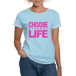Choose Eternal Life Women's Classic T-Shirt
