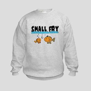 Small Fry Kids Sweatshirt
