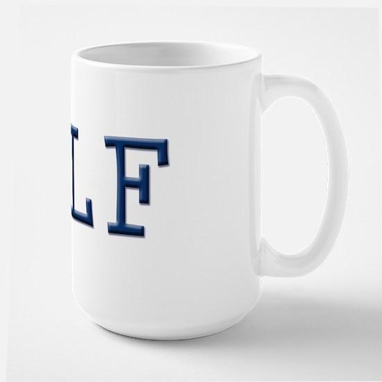 DILF Large Mug