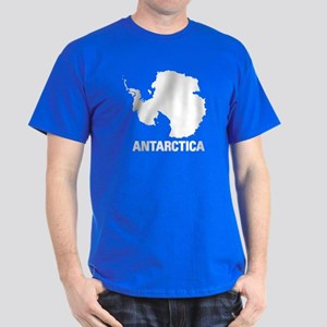 Antarctica Dark T-Shirt