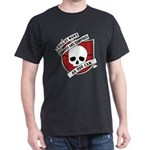 Kill As Many Zombies And Vamp Dark T-Shirt