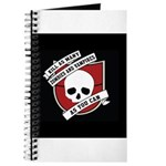 Kill As Many Zombies And Vamp Journal
