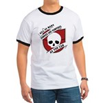 Kill As Many Zombies And Vamp Ringer T