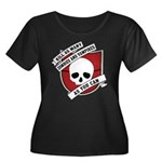 Kill As Many Zombies And Vamp Women's Plus Size Sc