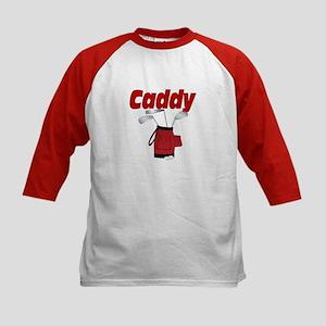 Caddy Kids Baseball Jersey