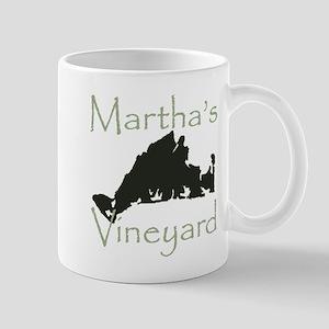 Martha's Vineyard Mug