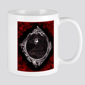 Phantom (Red) ~ Mug