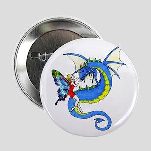 "Dragon Tamer 2.25"" Button"