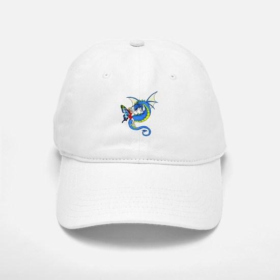 Dragon Tamer Baseball Baseball Cap