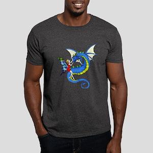 Dragon Tamer Dark T-Shirt