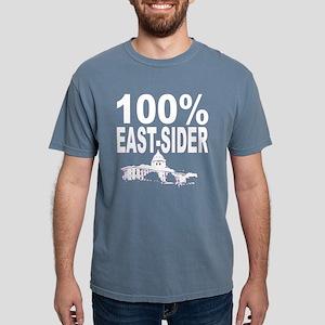 100% East Sider Women's Dark T-Shirt