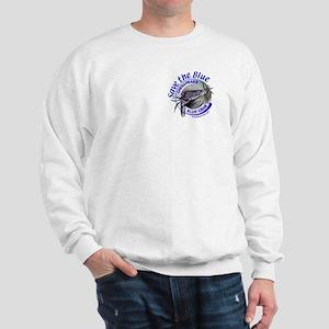 """Save the Blue"" Sweatshirt"
