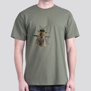 Big Honeybee Dark T-Shirt