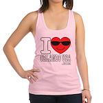 I Love Orlando USA Tank Top