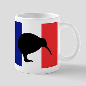 French Kiwi Mug