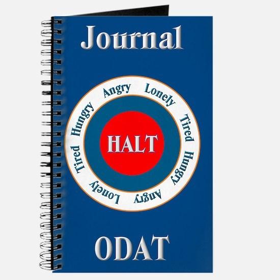 Halt Journal