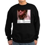 Luciano Illuminati album Sweatshirt (dark)