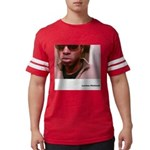 Luciano Illuminati album Mens Football Shirt