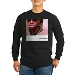 Luciano Illuminati album Long Sleeve Dark T-Shirt