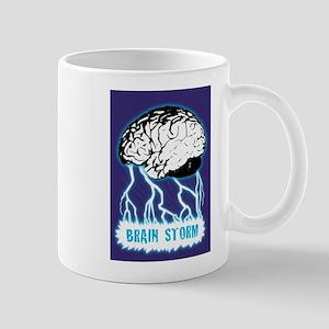 Brain Storm Mug