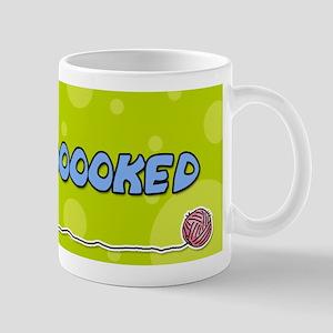 Hooooked Mug