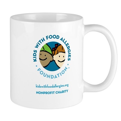 KWFA Logo Mug