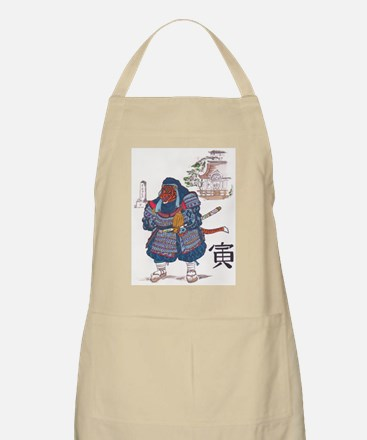 Year of the Tiger BBQ Apron
