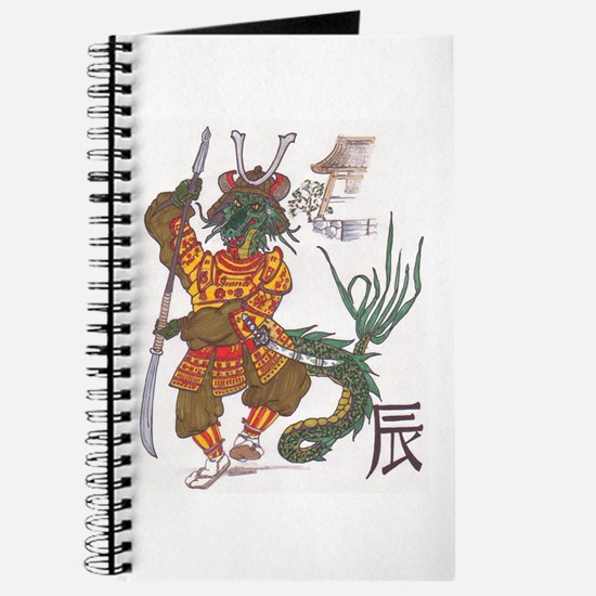 Year of the Dragon Journal