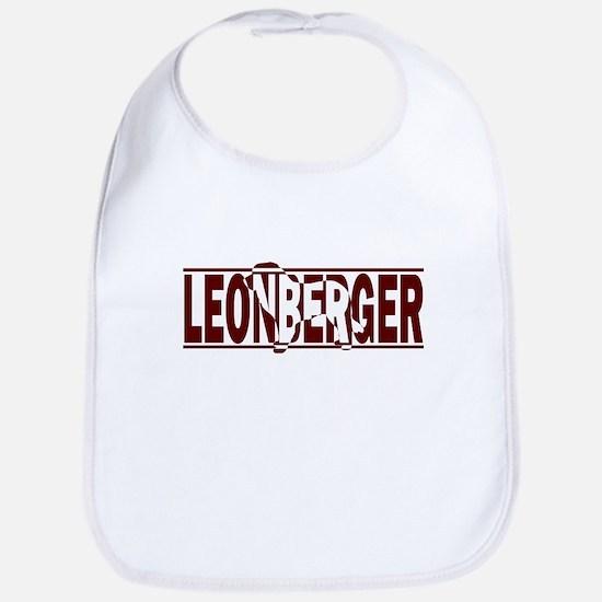 Hidden Leonberger Bib
