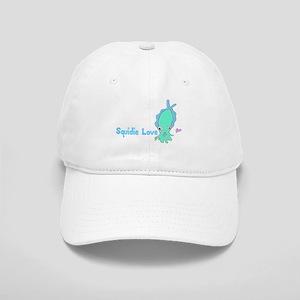 Squidie Love Cap