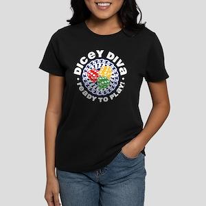 Bunko Women's Dark T-Shirt