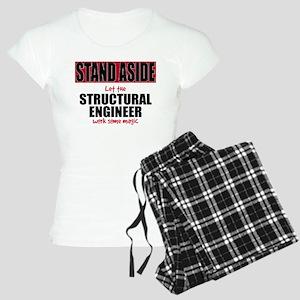 Structural Engineer Pajamas