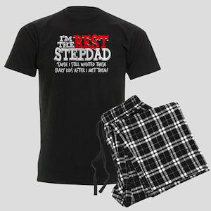 Best Stepdad Pajamas