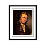 """""""Citizen Paine"""" - Framed Panel Print"""