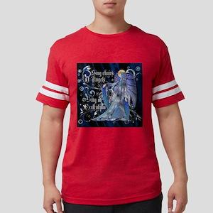 Harvest Moons Art Nouveau Angel T-Shirt