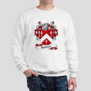 Beatson Family Crest Sweatshirt