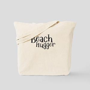 Beach Hugger Tote Bag