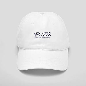 PETA (People Eat Tasy Animals) Cap