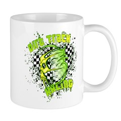 RaceFashion.com skulls Mug