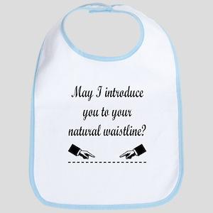 Natural Waistline Bib