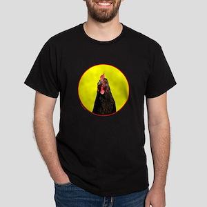 ROOSTER Dark T-Shirt