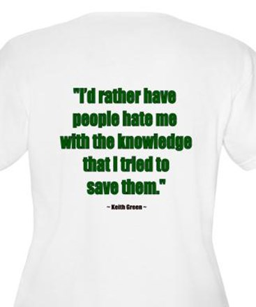 Hate Me T-Shirt